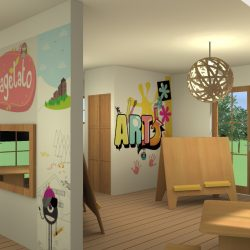 ClubMed-simulation3D